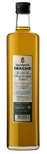Irache Extra Virgin Olive Oil