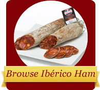 Browse Iberico Ham