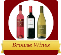 Browse Wines
