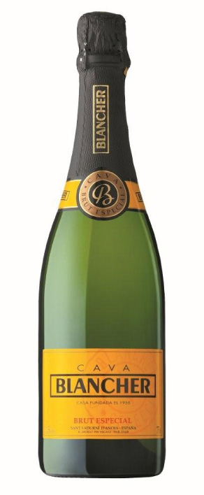 Brut Especial - Click Image to Close
