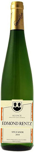 Alsace AOC Sylvaner 2010 - Click Image to Close